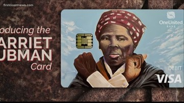 The Buzz: Bank receives criticism for Harriet Tubman 'Wakanda Forever' visa card