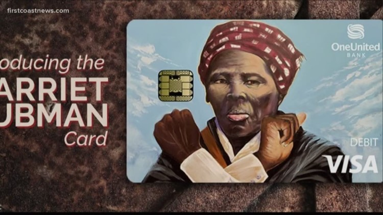 Bank faces backlash over Harriet Tubman card, here's why