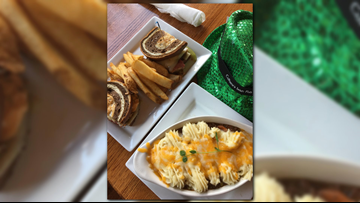 First Coast Foodies: Celebrate St. Patrick's Day with traditional Irish fare at Culhane's