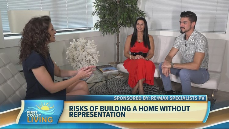 Risks of building a home without agent representation (FCL July 22, 2021)
