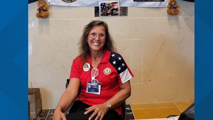12 Who Care: Rita Robbs takes care of local veterans and military members