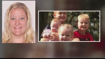 Mother of four found dead in Brantley County, Ga.