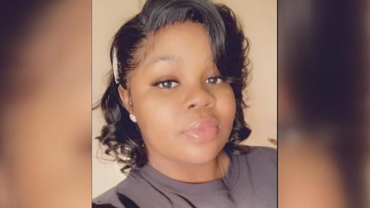 'We all know her name; We all know her face': Jacksonville virtual art exhibit honors life of Breonna Taylor, Black lives lost to police violence