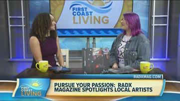 Pursue your Passion: Nicole Radacz (FCL February 20th 2020)
