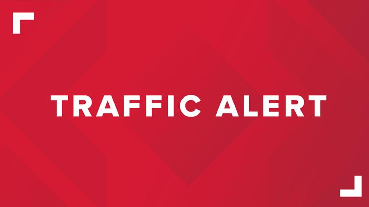 All lanes of Mathews Bridge reopen following earlier crash