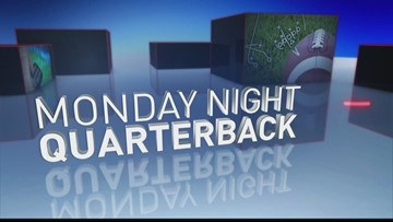 Monday Night Quarterback
