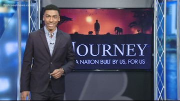 'The Journey' a nation built by us