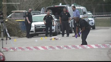 Police investigate deadly drive-by shooting in Moncrief