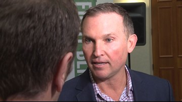 Mayor Curry on latest JEA controversy, change with the Jaguars, uncertainty with Lot J