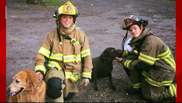 Firefighters rescue almost a dozen animals from fire in St. Augustine