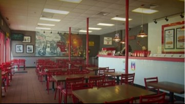 'This is unprecedented' Firehouse Subs CEO discusses coronavirus' impact on restaurant chain