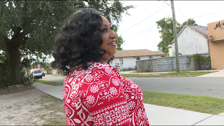 Youth advocate creates nonprofit to inspire, instill confidence in girls on Jacksonville's Eastside