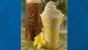 Disney releases Dole Whip recipe and it's super simple to make