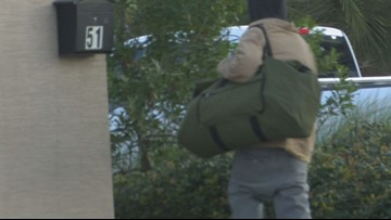 Jacksonville homeless organization works with local hospitals, shelters, mayor's office to create safety net