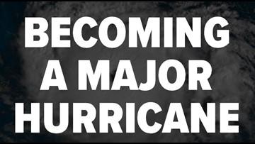 'TROPICS IN DEPTH' PART 3: Becoming a Major Hurricane