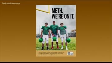 Brooks with the Buzz: Anti-meth slogan raising eyebrows