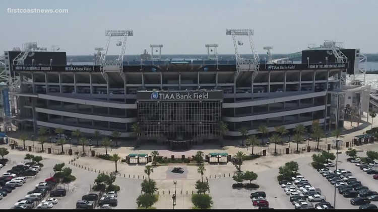 Your complete guide to attending Jacksonville Jaguar games in 2021