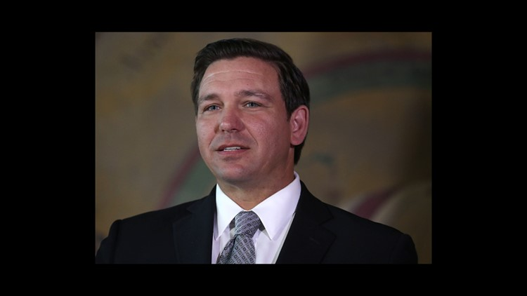 Gov. DeSantis introduces statewide financial technology initiatives