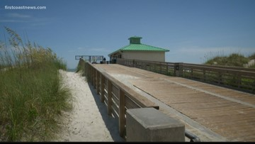 Jax Beach Pier set to fully reopen during Spring 2021