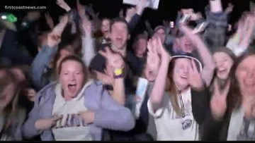 What the First Coast has to offer during March Madness