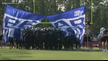 #TEAMSIDELINE: Bartram Trail defeats Creekside to remain unbeaten