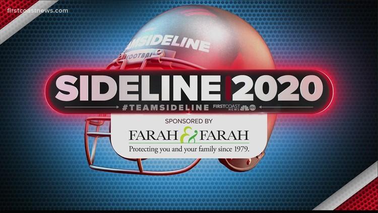 Sideline 2020: Week 12 Part 1