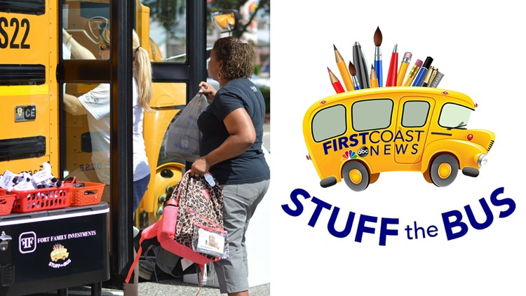 STUFF THE BUS: Here's how you can help