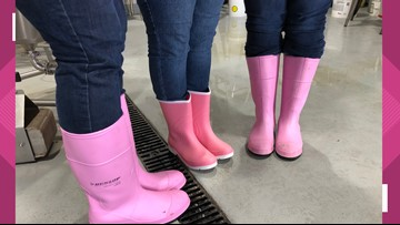 First Coast Brews: Pink Boots take over a local brewery