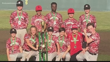 Health screenings encouraged by Clay County parents following baseball player's heart abnormality.