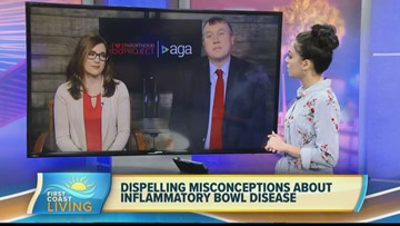 Dispelling misconceptions about Inflammatory Bowel Disease