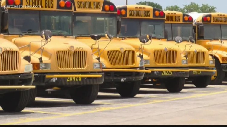 Ware County schools to dismiss early Friday