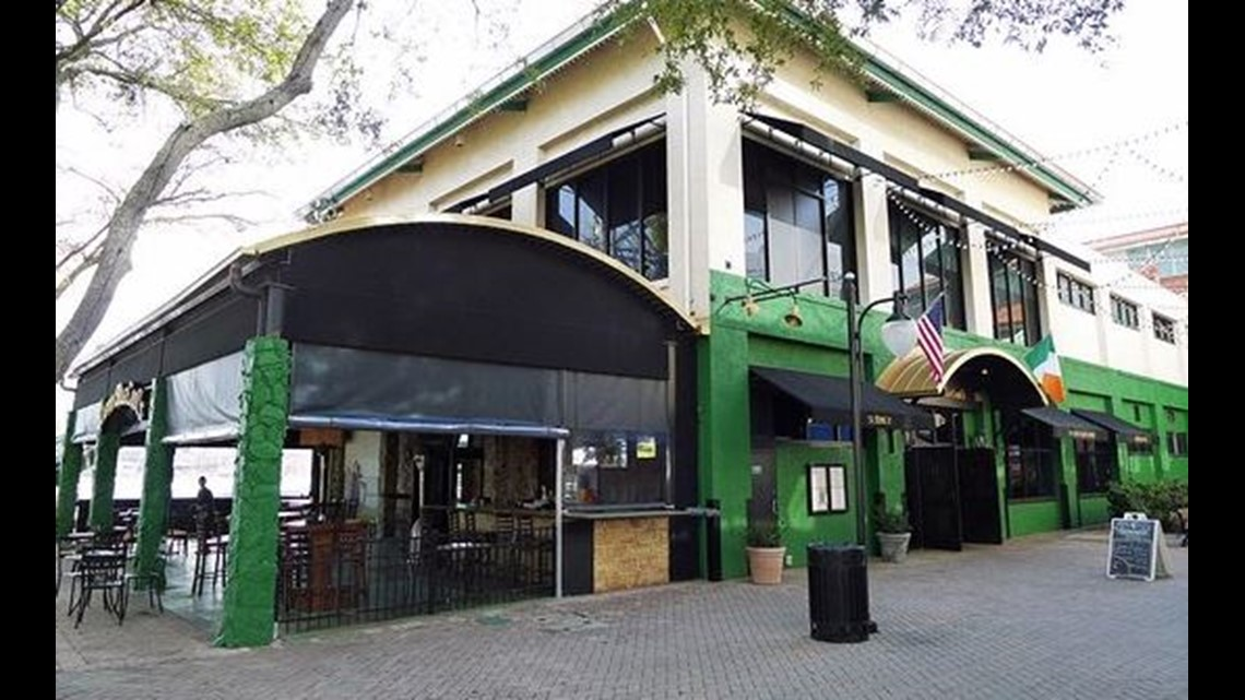 Novelties, kitchen equipment and glassware to be auctioned off at Fionn MacCool's