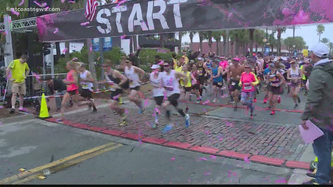 Donna Marathon moves date for 15th Anniversary Year, adds relay event