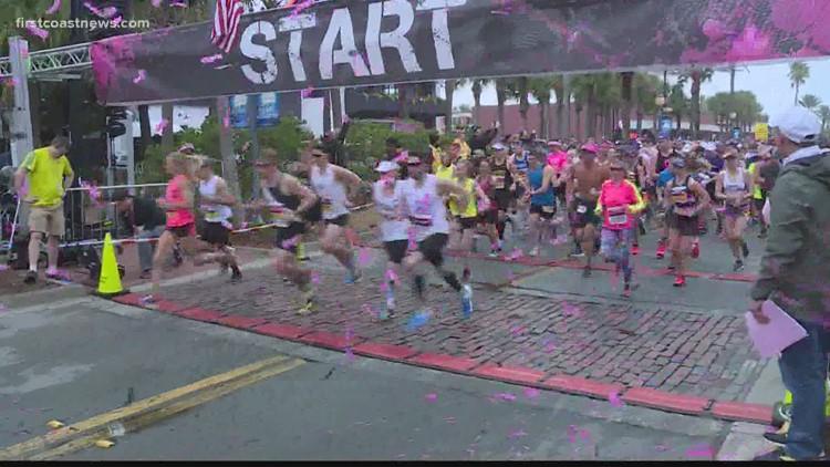 Big changes announced for 15th Annual DONNA Marathon Weekend