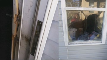 On Your Side: Who pays when thieves break-in?