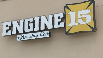 First Coast Brews partners with Engine 15 to help alleviate school lunch debt