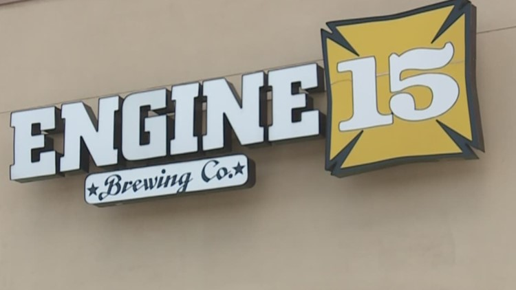 First Coast Brews, Engine 15 raise over $1,200 to help feed students on the First Coast