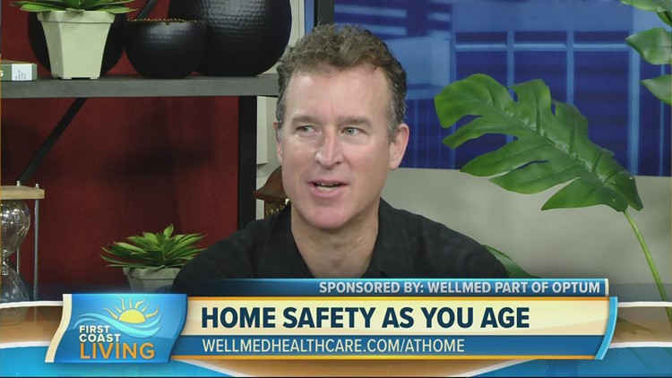 Staying in Your Home Longer as you Age