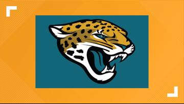 Jaguars Opponents in 2020