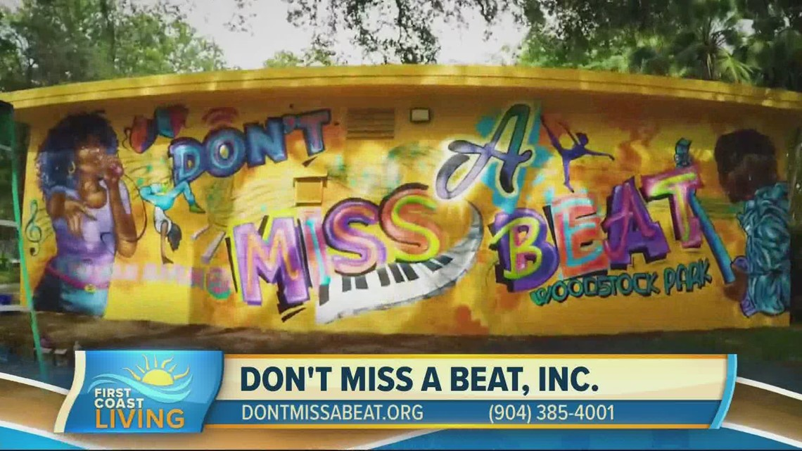 DON'T MISS A BEAT! (FCL Feb. 22)