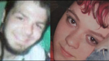 UNSOLVED: The murder of Chelsea Rohn & Matthew Brumbaugh