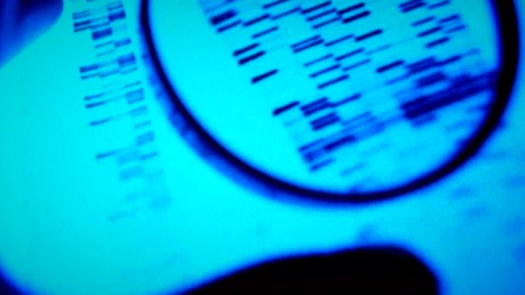 UNSOLVED: Your DNA and your privacy