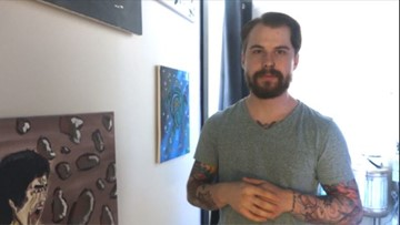 First Coast YOU: Zach Motes and the art of healing