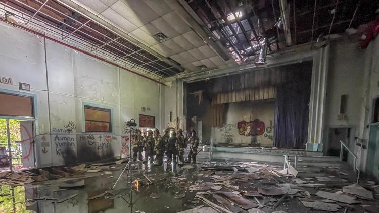 Local historian weighs in on importance of preserving historic, abandoned buildings in Jacksonville