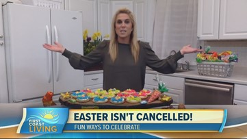 Easter isn't cancelled! Fun ways to celebrate (FCL April 9th 2020)