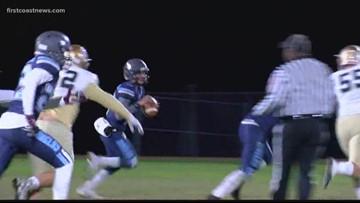 SIDELINE 2018: High school football playoff highlights