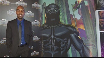 Jacksonville Beach native nominated for Oscar for work on 'Black Panther' film