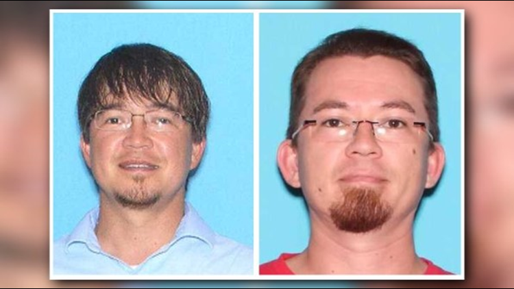 Two brothers arrested in operation 'Hurricane Hustle' for allegedly scamming hurricane victims and contractors