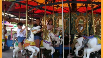 After owner's death, St. Augustine carousel to close Sunday