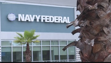 Navy Federal customers frustrated with technical issue